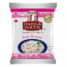 India Gate Basmati Rice- Feast Rozzana