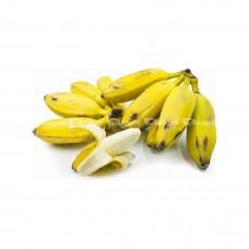 Banana- Nattu Vazhaipazham