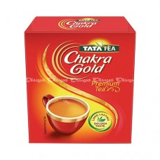 Chakara Gold Tea