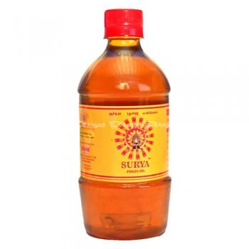 Surya Deepam Oil