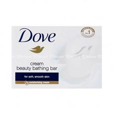 Dove Soap Cream Beauty Bar