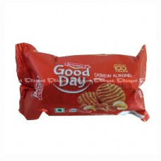 Good Day Cashew Almond Cookies