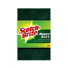 Scotch Brite Heavy Duty Scrub Pad