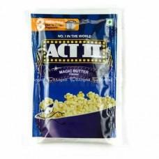 Act 2 Magic Butter