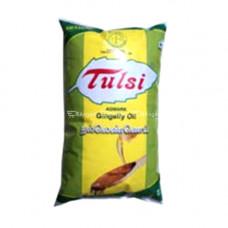 Thulsi Gingelly Oil