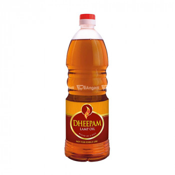 Dheepam Lamp Oil Pet
