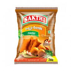 Sakthi Bajji Maavu