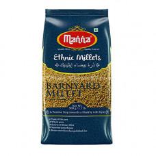 Manna Barnyard Millet - Kuthiraivali