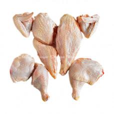 Chicken Biryani Cut - Skin