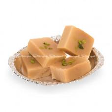 Milk Mysore Pak